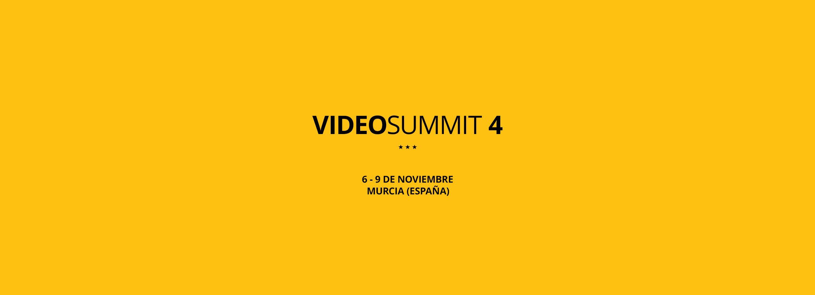 VideoSUMMIT 4 Club de Videografos