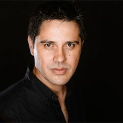 Pablo Acosta videosummit