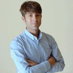 Sebastian Martin