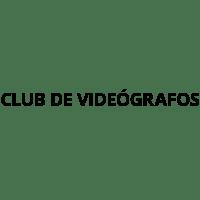 club de videografos patrocinador