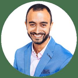 Daniel Perez ponente de VideoSUMMIT 4