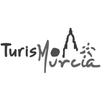 Logo Turismo Murcia Patrocinador de VideoSUMMIT 4