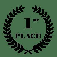1 place wedding film awards CRYSTAL 2017