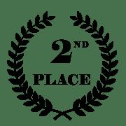 2 place wedding film awards CRYSTAL 2017