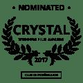 Videos de bodas nominados en concurso CRYSTAL 2017