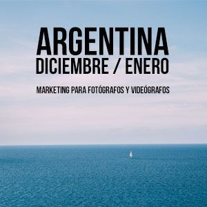 Marketing para fotografos y videografos en Argentina
