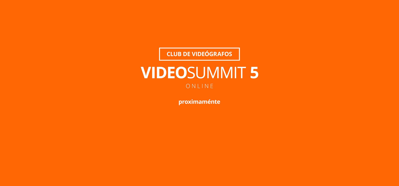 VideoSUMMIT 5