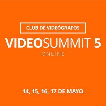 congreso online para videografos de bodas