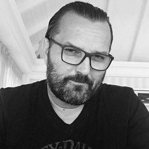 Robert Balasko jurado CRYSTAL 2018