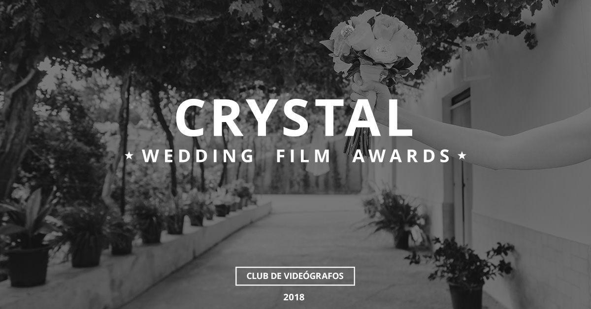 concurso CRYSTAL 2018