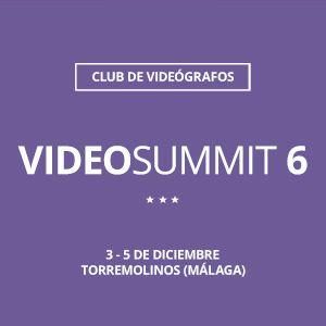 congreso para videografos de bodas