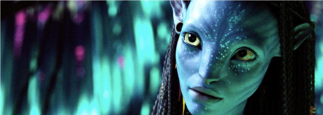 Efectos especiales en Avatar