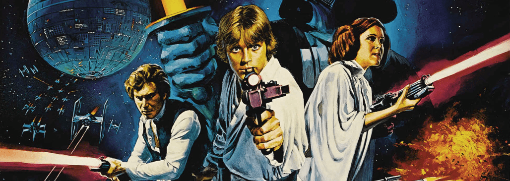 Los efectos especiales más famosos en 6 películas