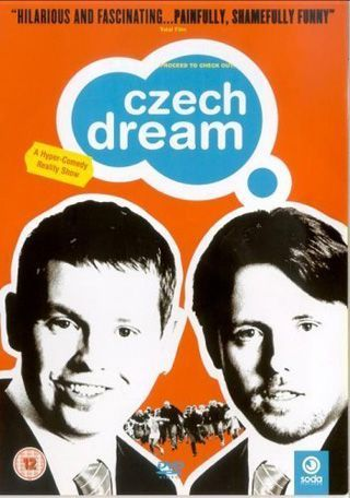 czech dream la pelicula