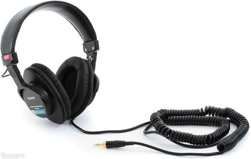 mejores auriculares para edición