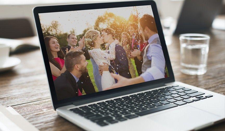 Los mejores recursos para vídeos de bodas