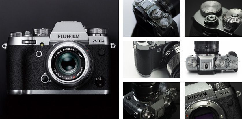 review fujifilm xt2